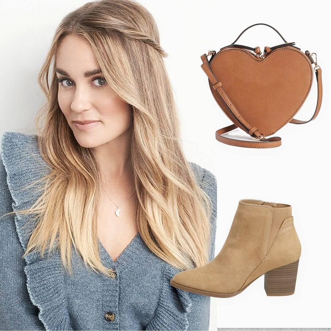 Lauren Conrad x Kohl's Cute Fall Fashion Finds Under $50