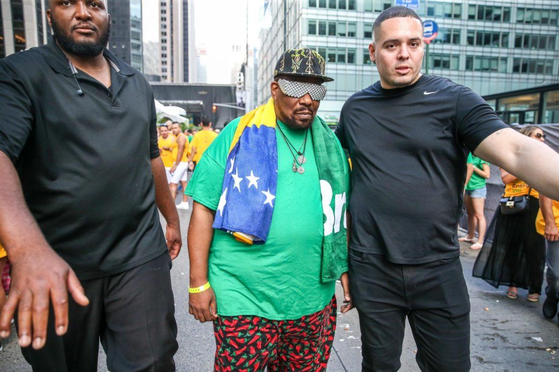 Legendary Hip Hop Afrika Bambaataa Sued For Child Sex Trafficking Boys! (Details)