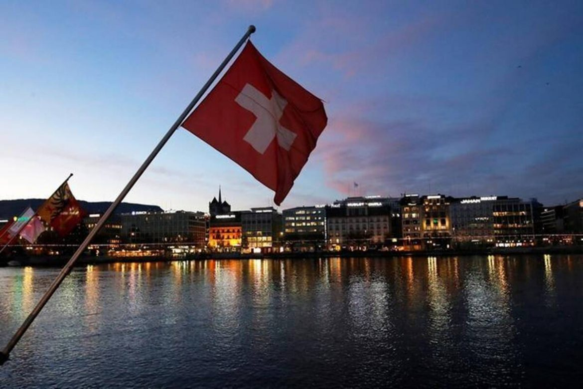 Lessons from Switzerland: Taxing capital is the only sensible way to increase growth and reduce inequality