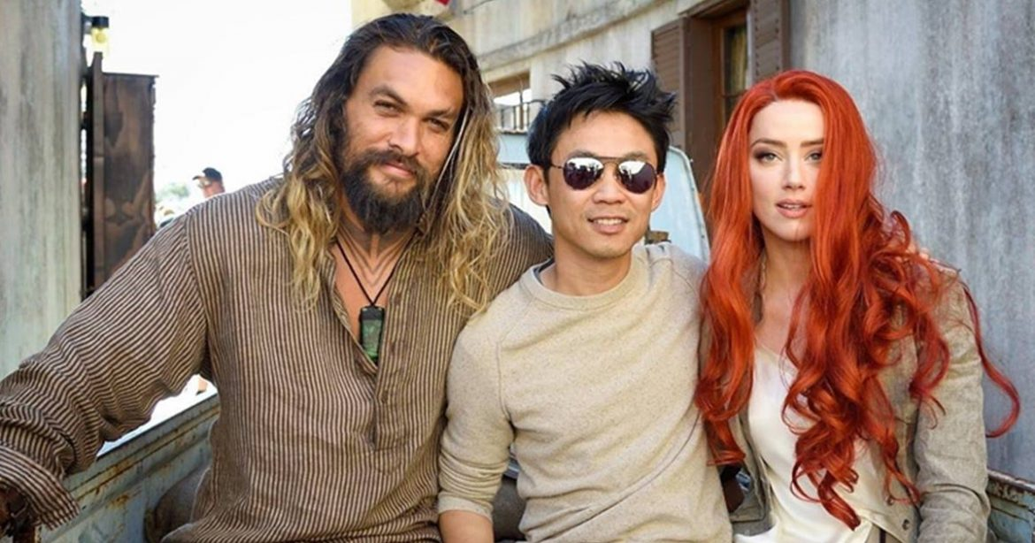 MOVIE POLL: What Is Your Favorite James Wan Movie?