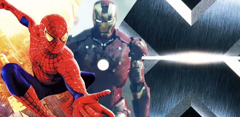 MOVIE POLL: What is your favorite Marvel origin film?