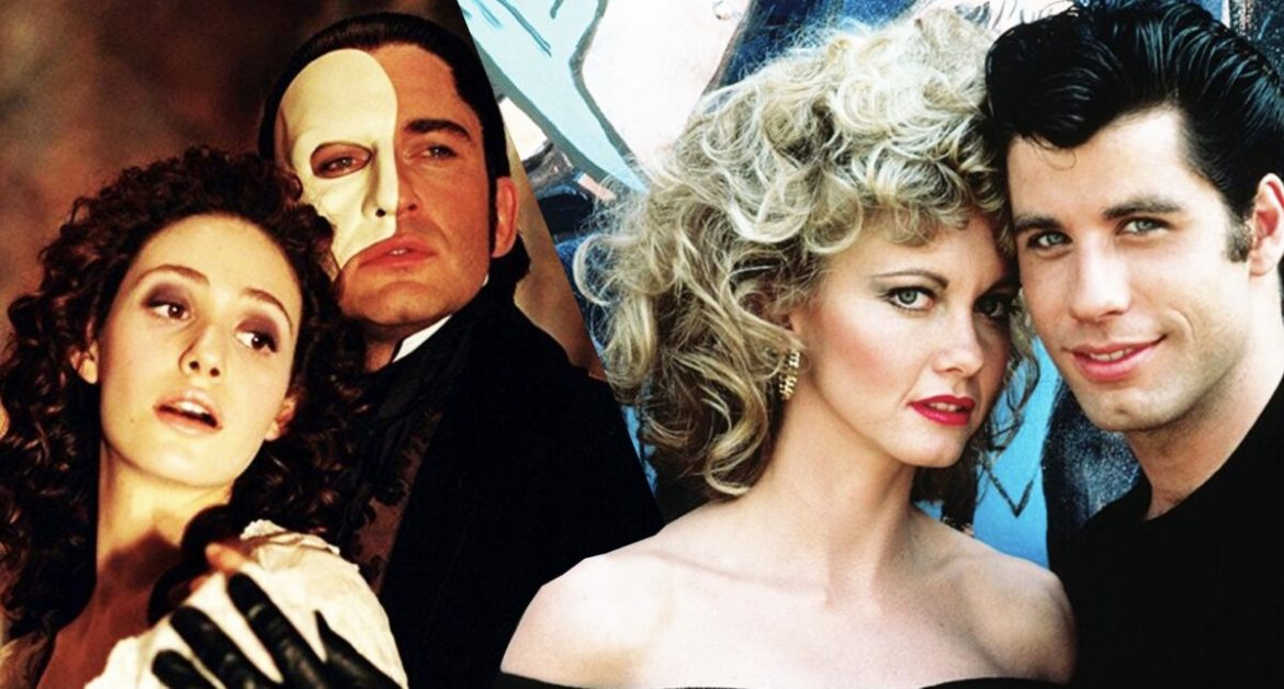 MOVIE POLL: What Is Your Favorite Movie Musical?