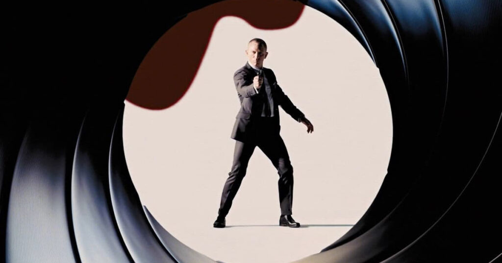 New James Bond: Search begins in 2022