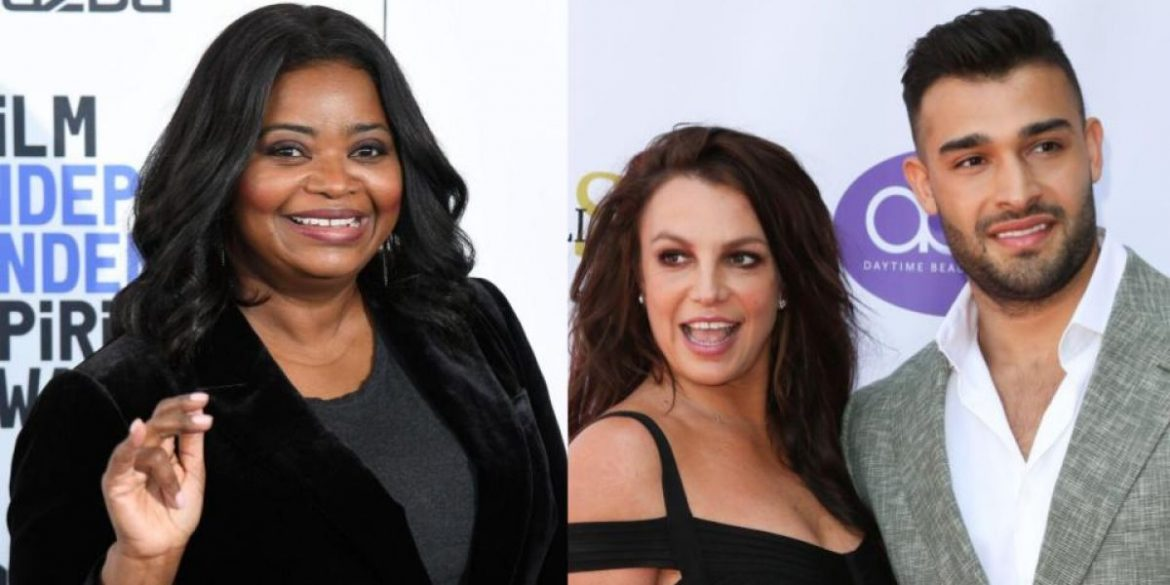 Octavia Spencer Apologizes To Britney Spears