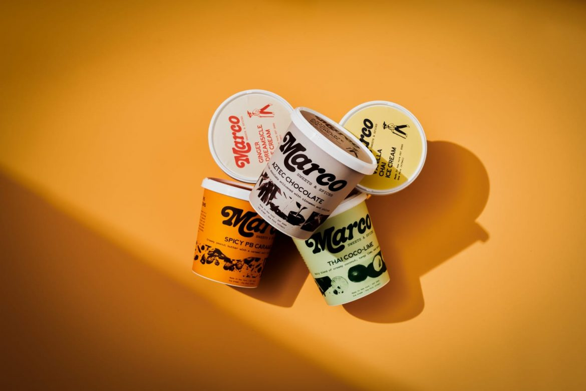 One of Our Favorite Gourmet Ice Cream Brands Is Offering 20% Off for Labor Day Weekend