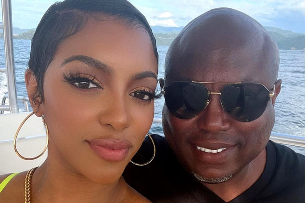 Porsha QUITS Real Housewives Of Atlanta – After Consulting w/ Husband Simon!!