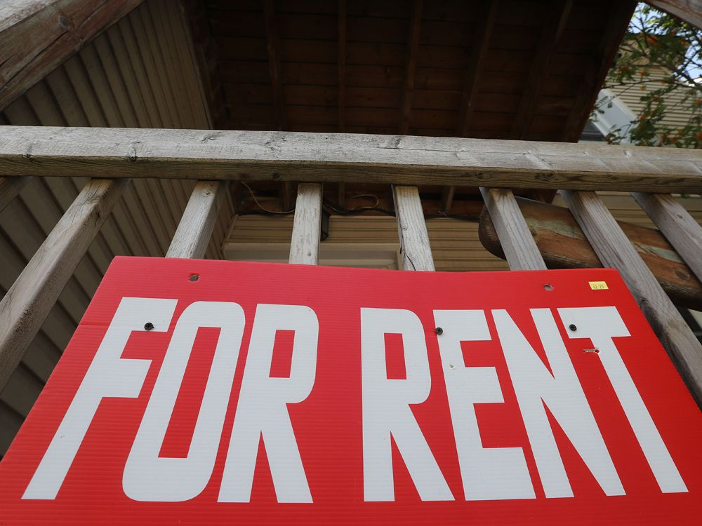 Posthaste: Rents are starting to climb again in Canada — especially in Barrie, Ont.