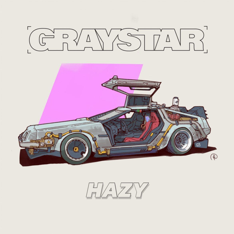 PREMIERE: Graystar Returns With 'Hazy'