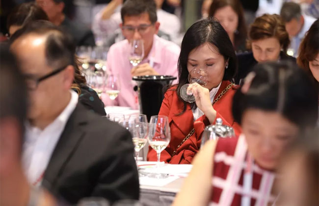 ProWine HK show hailed a success