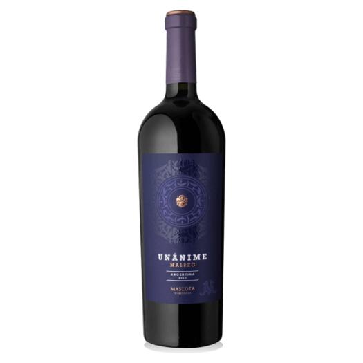 Review: 2017 Mascota Vineyards Unanime Malbec