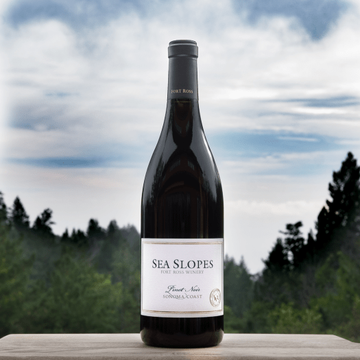 Review: 2019 Fort Ross Winery Sea Slopes Chardonnay and Pinot Noir