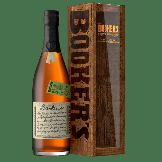 "Review: Booker's Bourbon ""Tagalong Batch"" 2021-02"