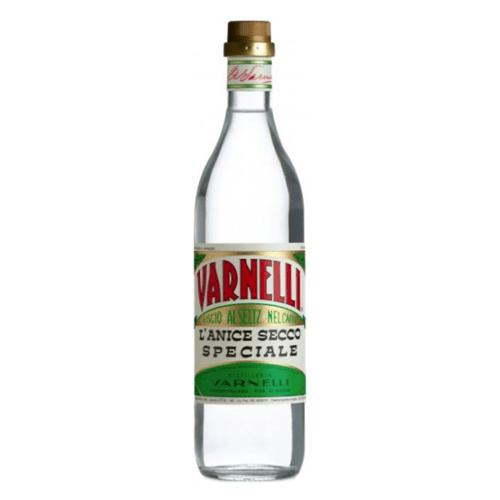 Review: Distilleria Varnelli l'Anice Secco Speciale