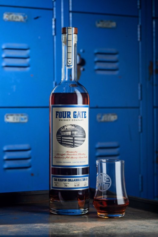 Review: Four Gate Batch 11 and 12