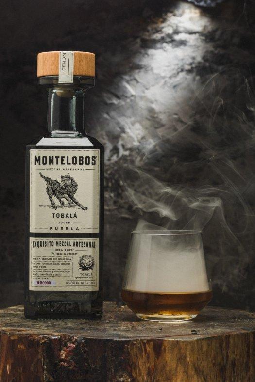 Review: Montelobos Mezcal Joven – Tobala