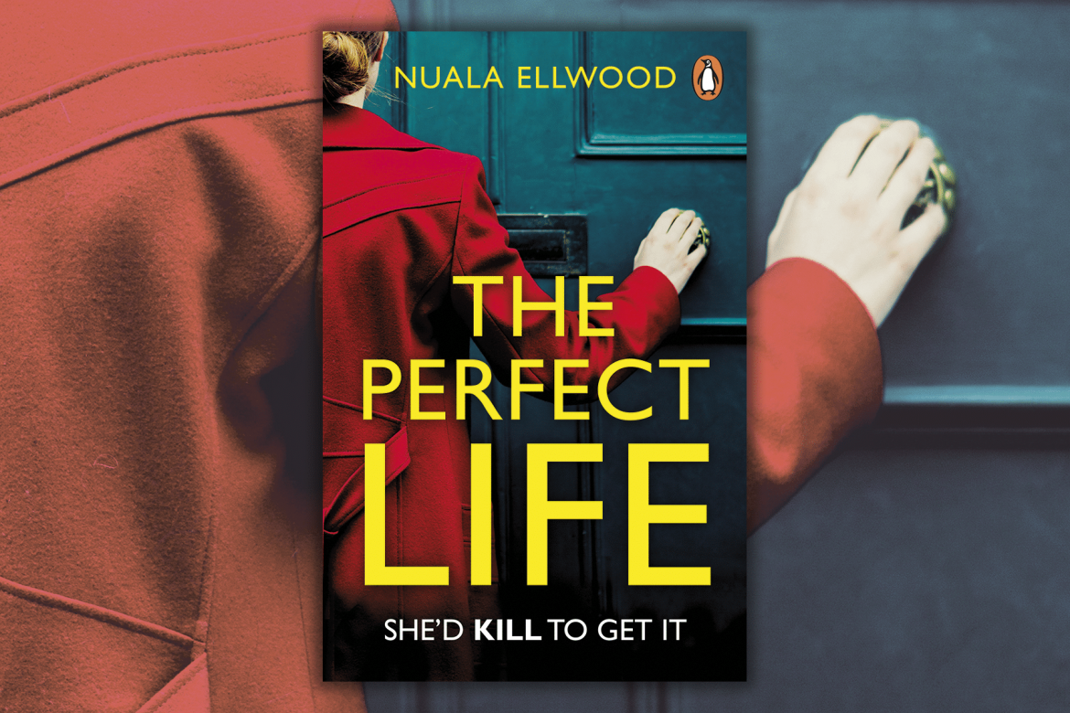 Review: Nuala Ellwood – The Perfect Life