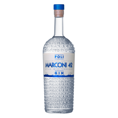 Review: Poli Marconi 42 Gin