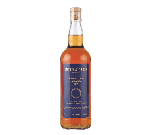 Review: Smith & Cross Traditional Jamaican Rum