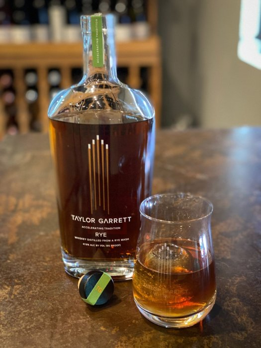 Review: Taylor Garrett Whiskey, Rye, and Canteen Imperial Malt