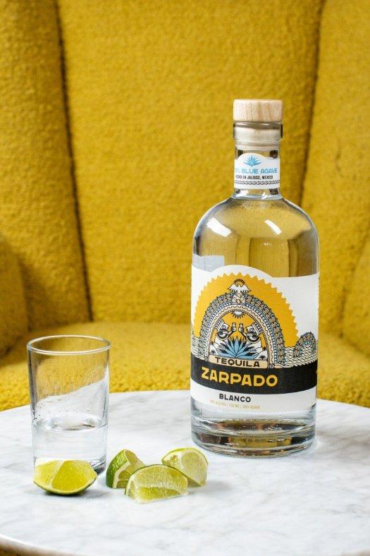 Review: Tequila Zarpado Blanco