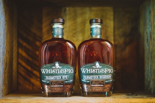 Review: WhistlePig Roadstock Rye and Farmstock Beyond Bonded Rye and Bourbon