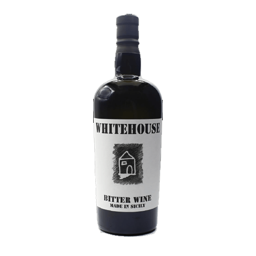 Review: Whitehouse Sicilian Bitter Wine