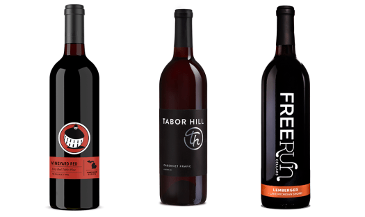 Review: Wines of Southwest Michigan, 2021 Releases