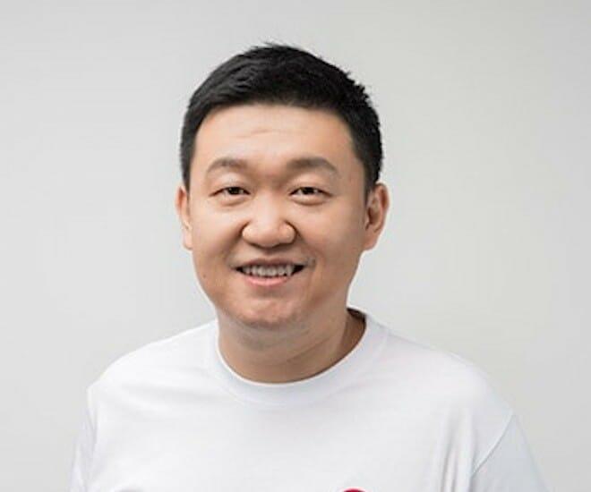 Sea's Forrest Li, Richest Person In Singapore