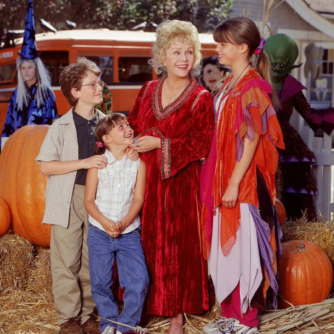 """See the Halloween Classics and New Specials """"Screaming Soon"""" on Disney+"""