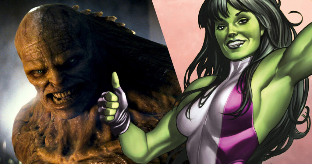 She-Hulk: Tim Roth on reprising Abomination role for Marvel series