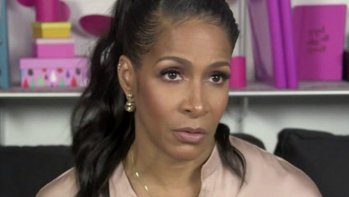Sheree Gets 'Facelift' As She Returns To REAL HOUSEWIVES Of Atlanta: Looks GREAT!!
