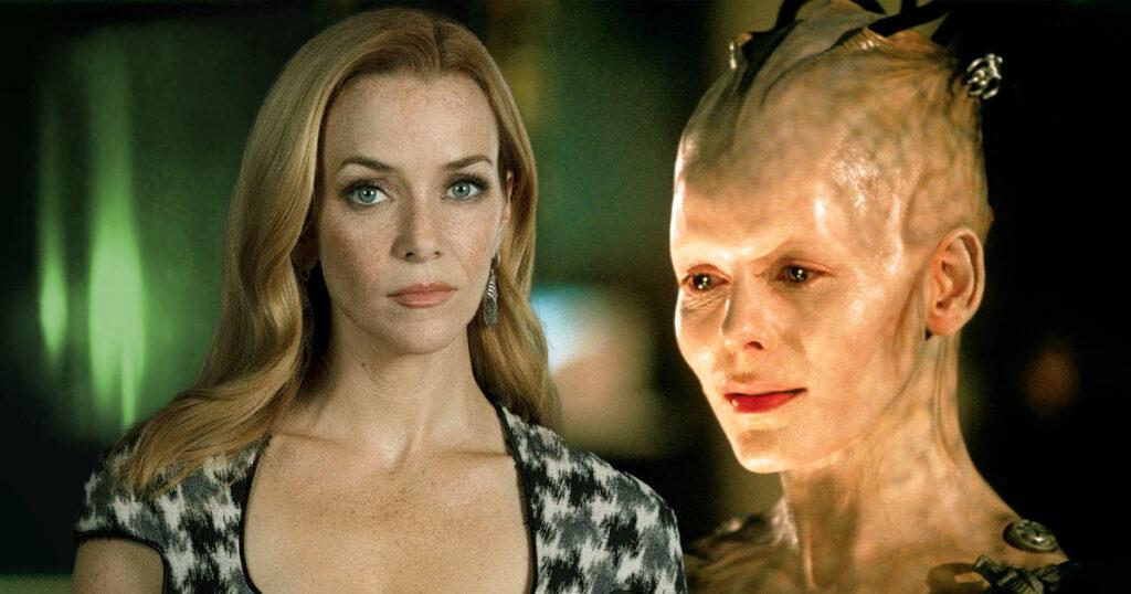 Star Trek: Picard season 2 adds Annie Wersching as the Borg Queen