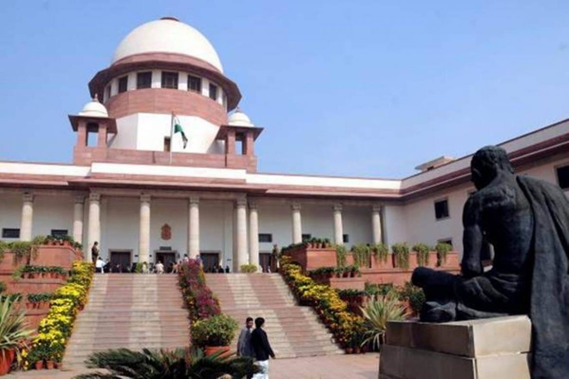 Stern Words: SC raps Centre over 'tribunal reforms', warns of contempt