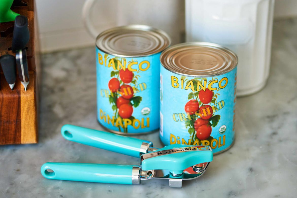 The 1-Minute Trick You Should Do the Next Time You Pull Out Your Can Opener