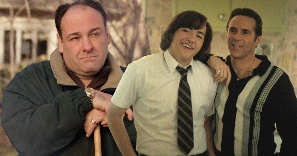 The Many Saints of Newark won't be like The Sopranos