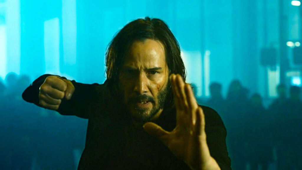 The Matrix 4: More footage arrives to tease Thursday's full trailer reveal