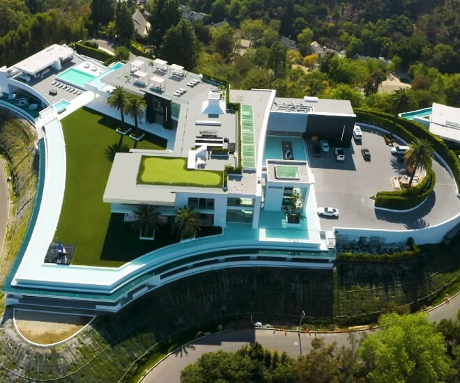"""""""The One"""" Mansion Sold for US$63.1 Million, After Defaulting on Debt"""
