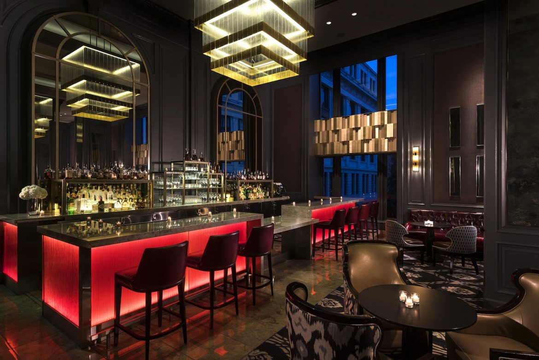The Ritz-Carlton, San Francisco Celebrates 30 Years