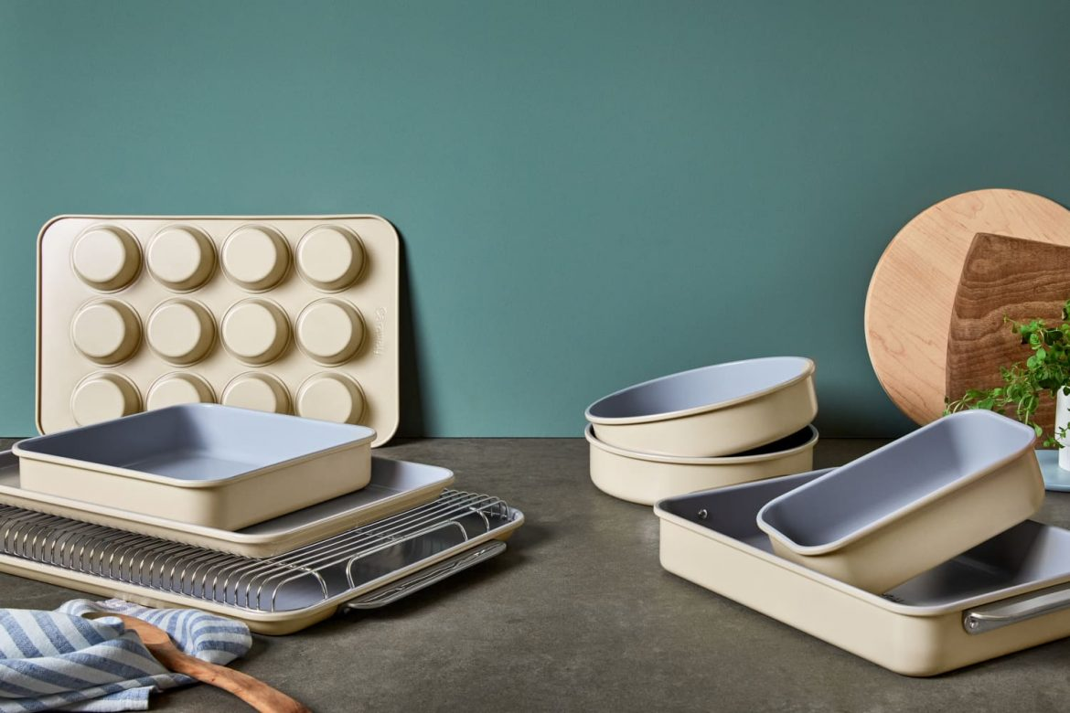 The Small Cookware Brand Our Editor-in-Chief Loves Launched Their First-Ever Bakeware Line — and It's Gorgeous