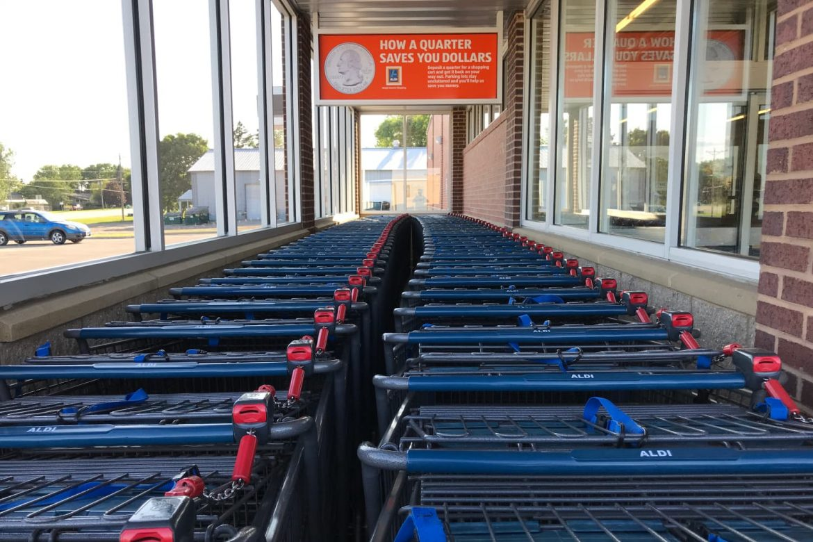 The Super-Easy Way to Figure Out When Your Grocery Store Is the Least Busy