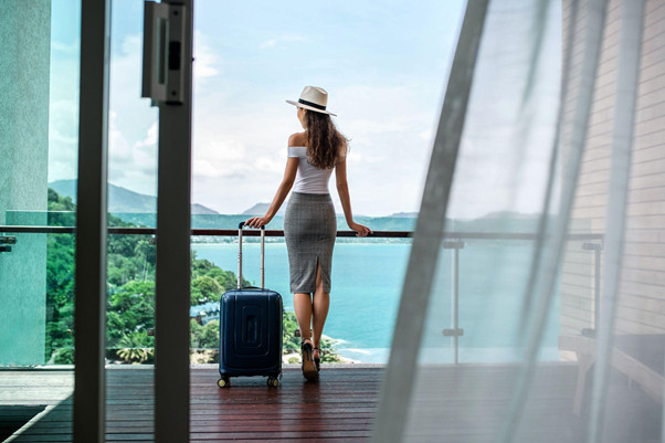 Traveling Again? How To Get Prepared