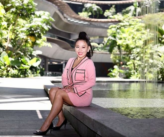 Venus Wang: On a Mission To Find Homes, Not Houses