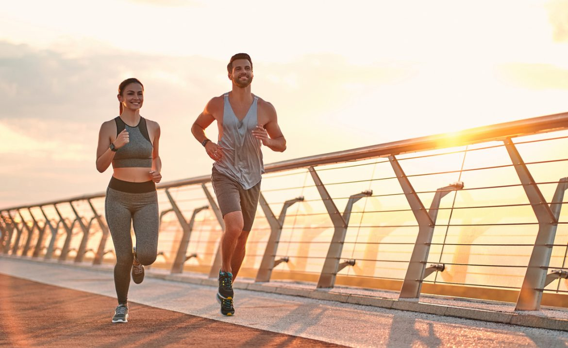 What Are the Health Benefits of Running