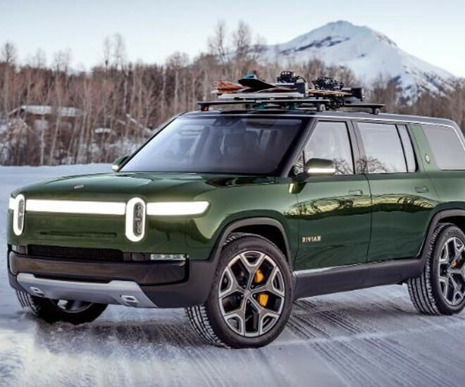 What Sets Rivian Apart From Tesla