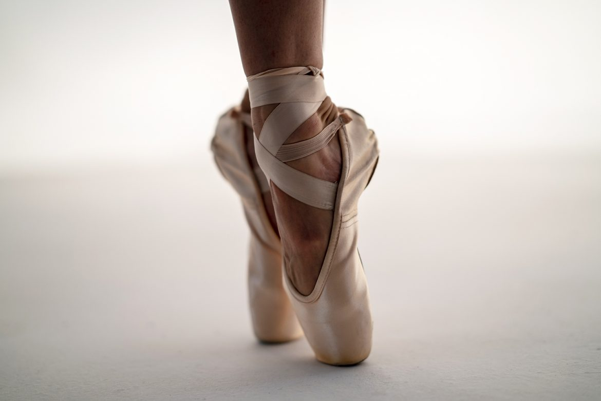 Why It's Important To Have Good Quality Ballet Shoes