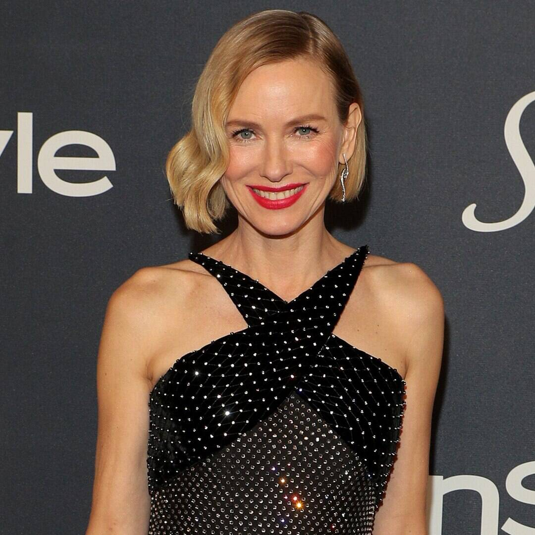 """Why Naomi Watts Is """"Thrilled"""" to Be a Part of Ryan Murphy's Haunting New Show"""