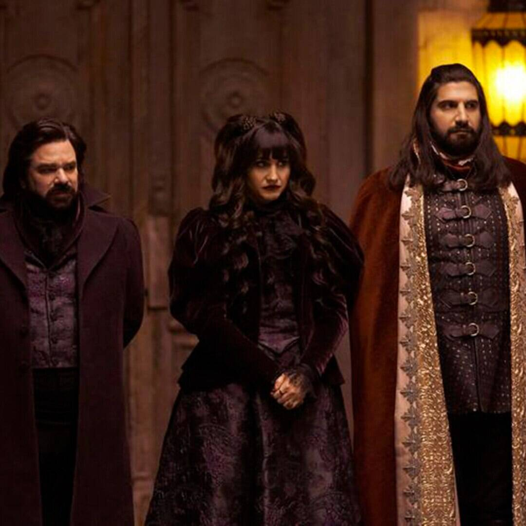 Why the F–k Aren't More People Talking About What We Do in the Shadows?