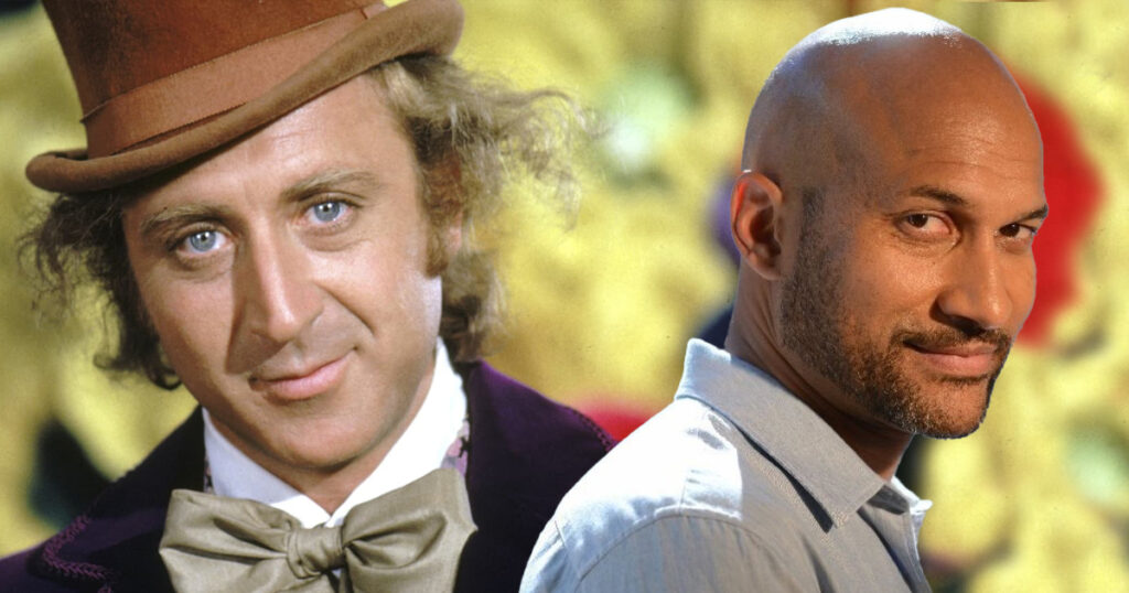 Willy Wonka prequel adds Keegan-Michael Key to the cast