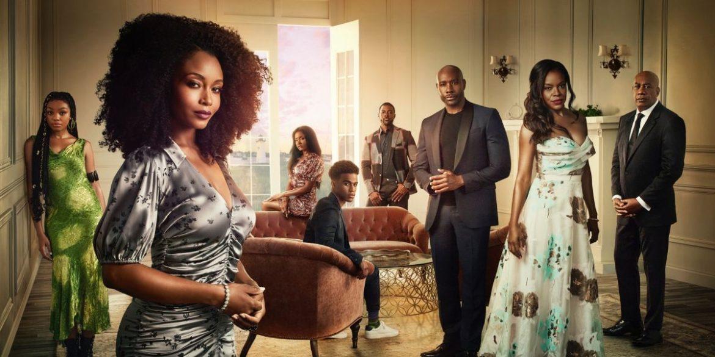 "Yaya DaCosta Stars In Fox's ""Our Kind Of People"""