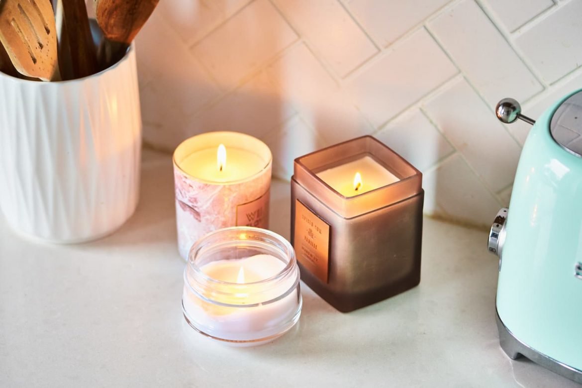 10 Deliciously Scented Candles That'll Make Your Home Smell Like You Spent Hours Baking
